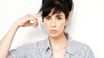 Sarah Silverman pre-sale code for hot show tickets in Washington, DC (Warner Theatre)