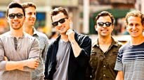 O.A.R. The Sounds Of Summer Tour presale code for early tickets in Boston