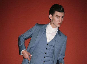 Willy Moon Tickets