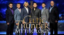 Celtic Thunder pre-sale password for early tickets in Wallingford