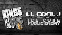 LL COOL J with Ice Cube presale password for early tickets in Boston