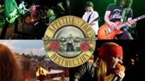 Appetite for Destruction, Poison'd, Red, White & Crue pre-sale passcode for early tickets in North Myrtle Beach