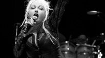 Cyndi Lauper: She's So Unusual Tour pre-sale password for early tickets in Washington