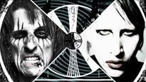 Alice Cooper & Marilyn Manson: Masters of Madness Tour pre-sale password for show tickets in Albuquerque, NM (Isleta Amphitheater)