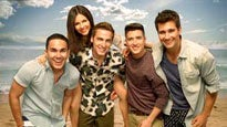 Big Time Rush presale code for early tickets in Houston