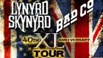 More Info AboutLynyrd Skynyrd & Bad Company: The XL Tour