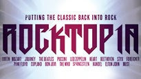 ROCKTOPIA featuring CONTEMPORARY YOUTH ORCHESTRA presale password for show tickets in Cleveland, OH (Jacobs Pavilion at Nautica (formerly Nautica Pavilion)