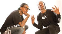 presale passcode for Wiz Khalifa, A$AP Rocky & More tickets in Dallas - TX (Gexa Energy Pavilion)