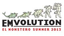 discount voucher code for El Monstero : The EMvolution Continues tickets in Maryland Heights - MO (Verizon Wireless Amphitheater St Louis)