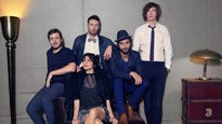 Caravan Palace pre-sale code for early tickets in Chicago
