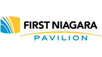 Logo for First Niagara Pavilion