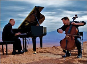 ThePianoGuys Tickets