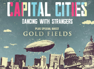 Capital Cities - Artist
