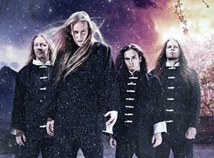 Wintersun Tickets