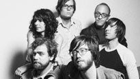 Okkervil River presale passcode for early tickets in Los Angeles
