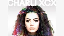 Charli XCX with Kitten and Little Daylight presale password for early tickets in San Diego