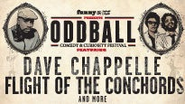 discount voucher code for Funny or Die Oddball Fest: Dave Chappelle tickets in Dallas - TX (Gexa Energy Pavilion)
