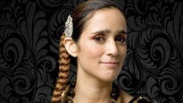 Julieta Venegas - Latinas Who Rock presale code for show tickets in Dallas, TX (House of Blues Dallas)