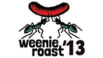 Weenie Roast 2013 presale passcode for concert tickets in Charlotte, NC (Verizon Wireless Amphitheatre Charlotte)