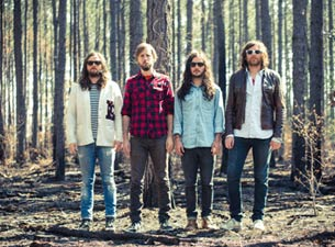 J. Roddy Walston & the Business Tickets