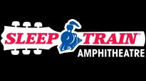 Logo for Sleep Train Amphitheatre in Chula Vista
