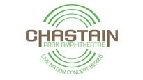 Logo for Chastain Park Amphitheatre