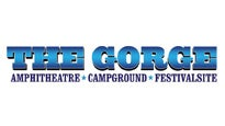 Logo for Gorge Amphitheatre