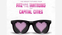 presale password for Fitz & The Tantrums & Capital Cities: The Bright Futures Tour tickets in Wallingford - CT (The Dome at Toyota Presents Oakdale Theatre)