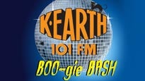 KEARTH 101 BOOGIE BASH with KC & The Sunshine Band presale password for early tickets in Hollywood
