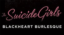 SuicideGirls: Blackheart Burlesque Tour presale password for early tickets in Charlotte