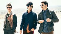 Jonas Brothers Live Tour presale code for concert tickets in Westbury, NY (NYCB Theatre at Westbury)
