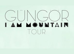 Gungor Tickets