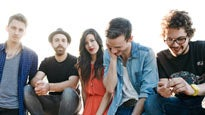 presale password for Said the Whale tickets in Vancouver - BC (Commodore Ballroom)