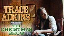 Trace Adkins, The Christmas Show pre-sale password for early tickets in Wallingford