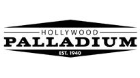 Logo for Hollywood Palladium