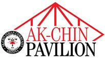 Logo for Ak-Chin Pavilion