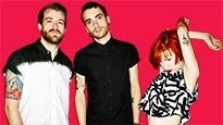Monumentour: Paramore and Fall out Boy presale password for show tickets in Maryland Heights, MO (Verizon Wireless Amphitheater St Louis)