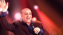 Omid Djalili with Special Guest Max Amini pre-sale code for show tickets in Washington, DC (Warner Theatre)