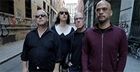 presale password for Pixies tickets in Phoenix - AZ (Comerica Theatre)