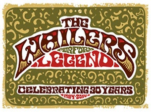 The Wailers Tickets