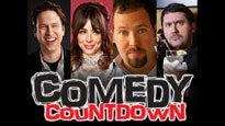 3rd Annual Comedy Countdown presale password for show tickets in San Francisco, CA (Nob Hill Masonic Auditorium)