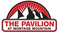 Logo for The  Pavilion at Montage Mountain