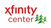 Logo for Xfinity Center
