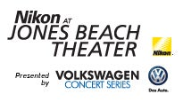 Logo for Nikon at Jones Beach Theater