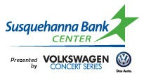 Logo for Susquehanna Bank Center