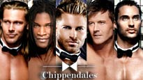 Chippendales presale code for early tickets in Dallas