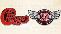 More Info AboutChicago and Reo Speedwagon