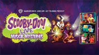 Scooby Doo Live: All aboard the Mystery Machine pre-sale passcode for performance tickets in Washington, DC (Warner Theatre)
