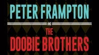 More Info AboutGrammy Winner Peter Frampton & The Doobie Brothers