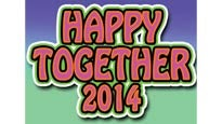 More Info AboutHappy Together Tour 2014